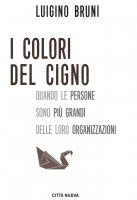 I colori del cigno - Bruni Luigino