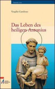 Copertina di 'Das leben des heillgen Antonius'