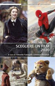 Copertina di 'Scegliere un film 2020'