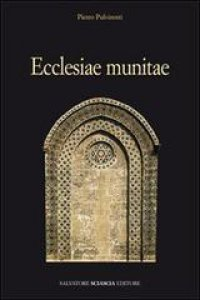 Copertina di 'Ecclesiae munitae'