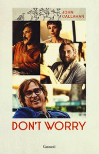 Copertina di 'Don't worry'