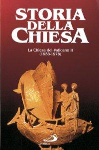 Copertina di 'La Chiesa del Vaticano II (1958-1978) [vol_25]'