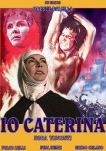 Copertina di 'Io Caterina'