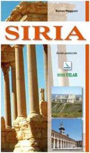 Copertina di 'Siria. Guida pastorale'