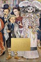 Diego Rivera. The Complete Murals. Ediz. inglese - Lozano Luis-Martín, Rivera Juan C.