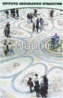 Napoli, la costa, le isole. Con atlante stradale tascabile 1:200 000