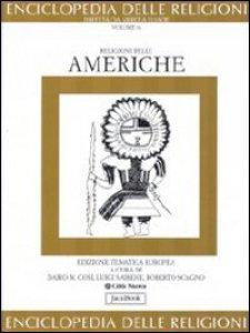 Copertina di 'Religioni delle Americhe'