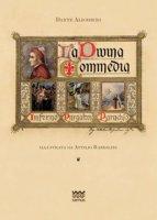 La Divina Commedia. Ediz. a colori - Alighieri Dante