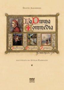 Copertina di 'La Divina Commedia. Ediz. a colori'