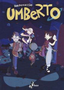 Copertina di 'Umberto'