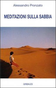 Copertina di 'Meditazioni sulla sabbia'