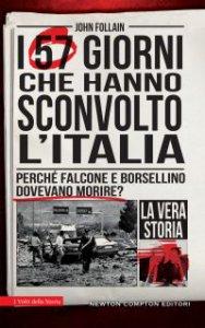 Copertina di 'I 57 giorni che hanno sconvolto l'Italia'