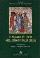 La missione del prete nella missione della Chiesa - Jesu Pudumai Doss