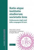 Ratio atque institutio studiorum societatis Iesu