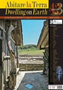 Copertina di 'Abitare la terra. Ediz. italiana e inglese (2017). Vol. 42-43'