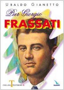 Copertina di 'Pier Giorgio Frassati'