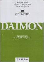 Daimon. Annuario di diritto comparato delle religioni (2010-2011)