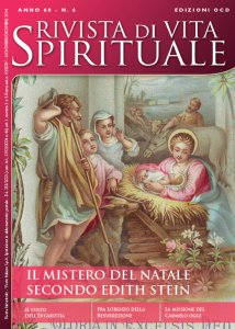 Rivista di Vita Spirituale - 2014/6