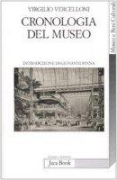 Cronologia del museo - Vercelloni Virgilio