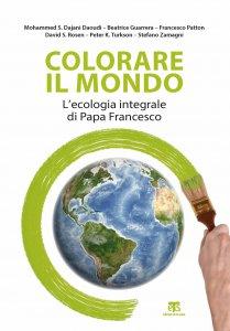 Copertina di 'Colorare il mondo'