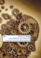 La testa altrove - Enrico Campo