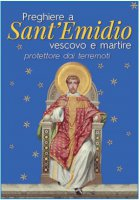 Preghiere a Sant'Emidio - G. Tollardo