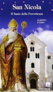 Copertina di 'San Nicola. Il santo della Provvidenza'