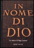 In nome di Dio - Yallop David A.