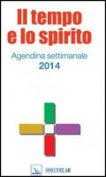Agendina settimanale 2014 - vari Autori