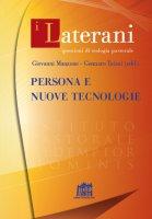 Persona e nuove tecnologie