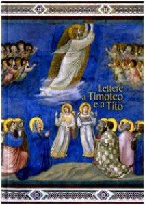 Copertina di 'Lettere a Timoteo e a Tito'