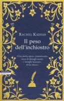 Il peso dell'inchiostro - Kadish Rachel