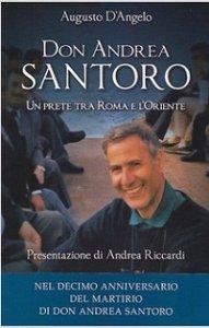 Copertina di 'Don Andrea Santoro'