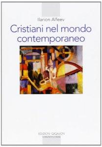Copertina di 'Cristiani nel mondo contemporaneo'