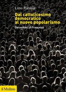 Copertina di 'Dal cattolicesimo democratico al nuovo popolarismo'