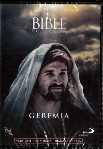 Copertina di 'Geremia - The Bible Collection'