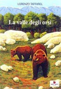 Copertina di 'La valle degli orsi'