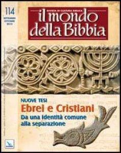 Copertina di 'Il mondo della Bibbia (2012) vol.4'