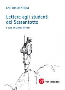 Copertina di 'Lettere agli studenti del '68'