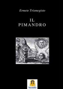 Copertina di 'Il Pimandro'