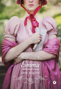 Copertina di 'Emma. Ediz. integrale'