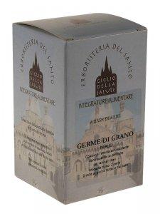 Copertina di 'Olio di germe di grano (in perle)'