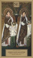 Cinque sante bizantine