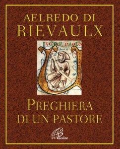 Copertina di 'Preghiera di un pastore e altre preghiere'
