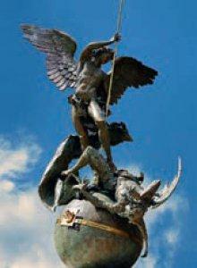 Copertina di 'Sulle tracce di un angelo'