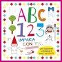 ABC 123 impara con me. Per imparare a disegnare con i quadretti