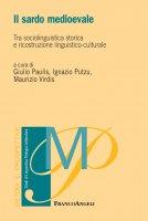 Il sardo medioevale - AA. VV.