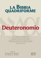 La Bibbia quadriforme. Deuteronomio