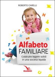 Copertina di 'Alfabeto familiare'