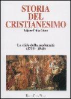 Storia del cristianesimo. Religione, politica, cultura [vol_10]